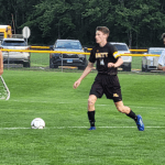 This Week's Amity Varsity Sports Schedules