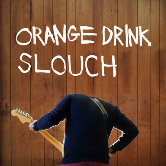 Slouch album cover
