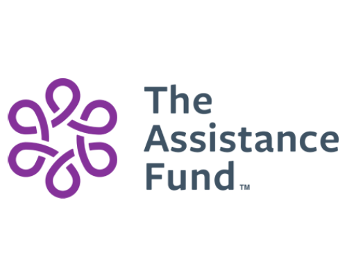 The Assistance Fund logo
