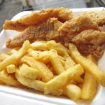 Fish & Chips Meal Deal