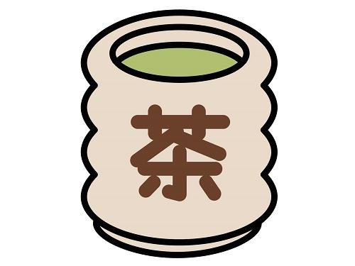 緑茶 うがい