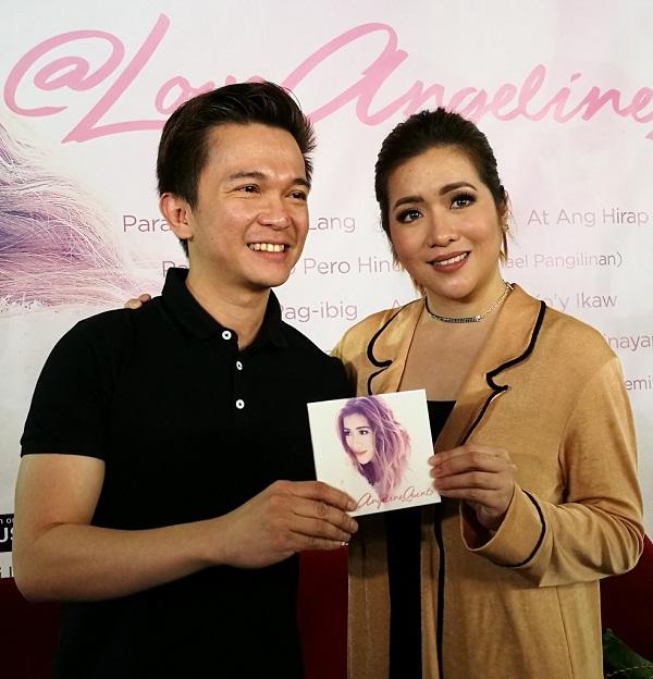 Songs Love Yeng Constantino