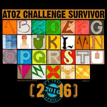 2016 survivor