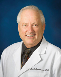 Dan Sperman, MD