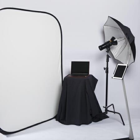 Headshots Booth – Orange Photography
