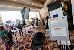 MPI WEC 2013, Las Vegas, NV, USA