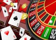 Cards and Roulette