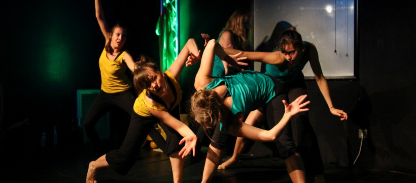 LADI - Ligue Angevine de Danse Improvisée