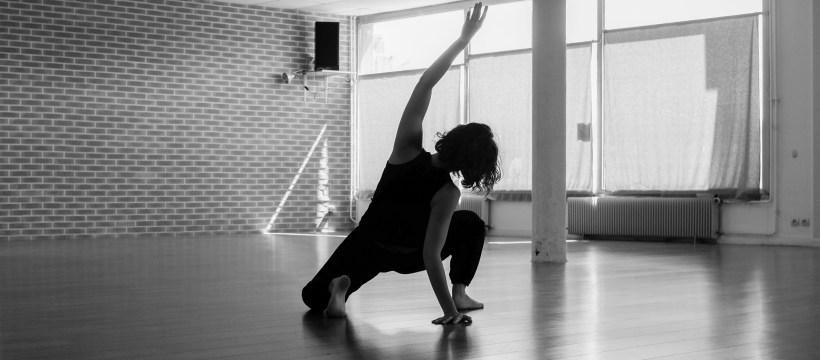 Danse libre et improvisée