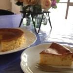 マンゴーチーズケーキ C