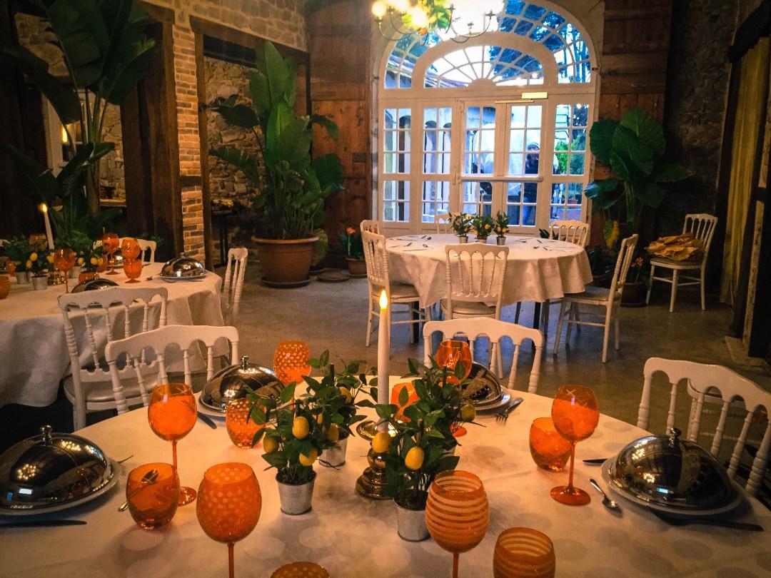Petite Orangerie