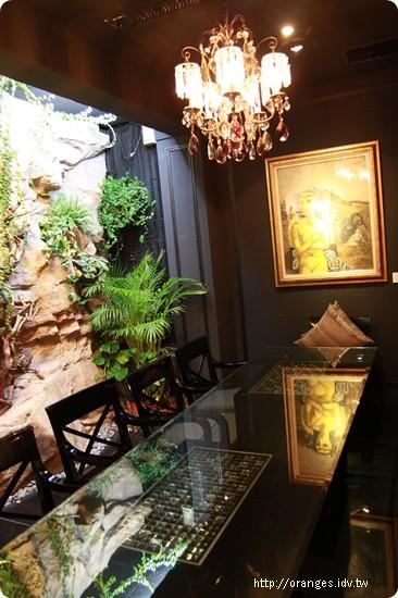 典藏藝術餐廳