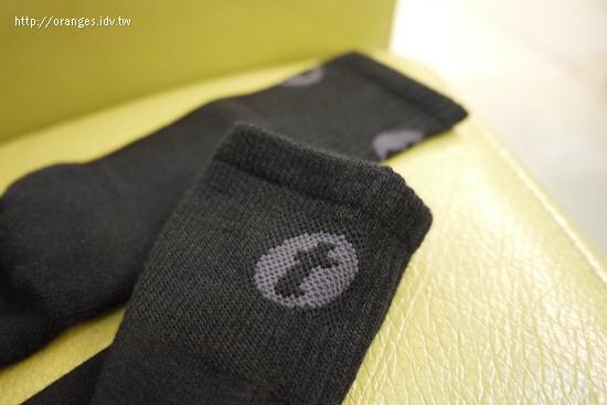 titan 抗菌活力襪
