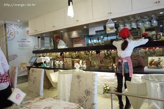 艾瑪鬆餅屋