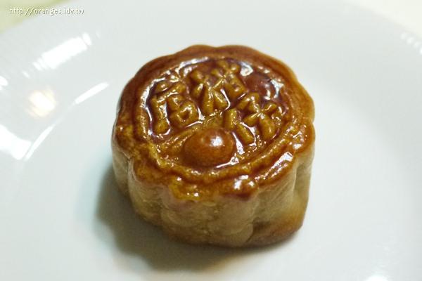 柑仔店月餅