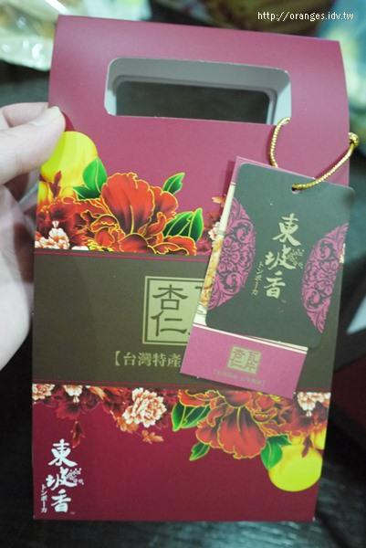 東坡香杏仁瓦片