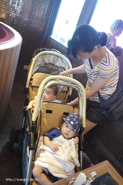 板橋環球 NY Bagels Cafe