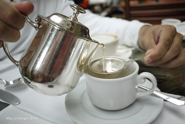西華下午茶