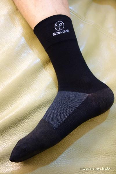 titan抗菌除臭襪
