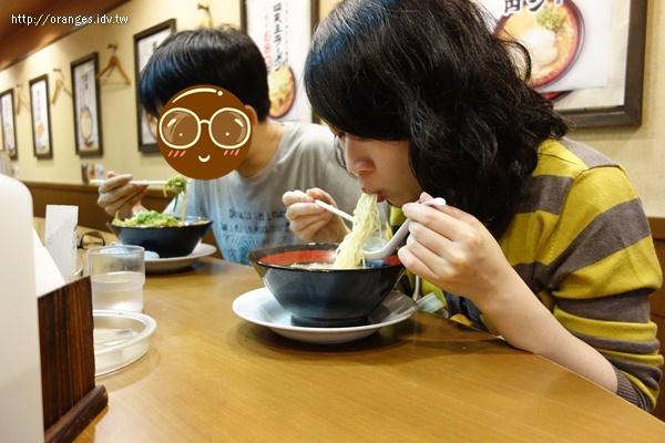 四天王拉麵