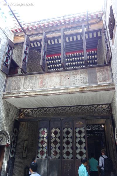 澳門歷史城區