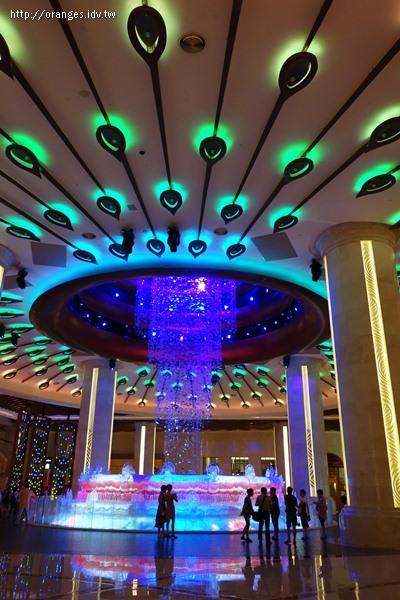 澳門銀河酒店