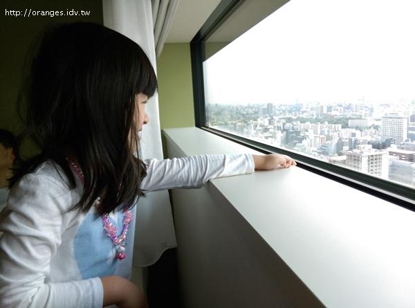 新宿格拉斯麗酒店