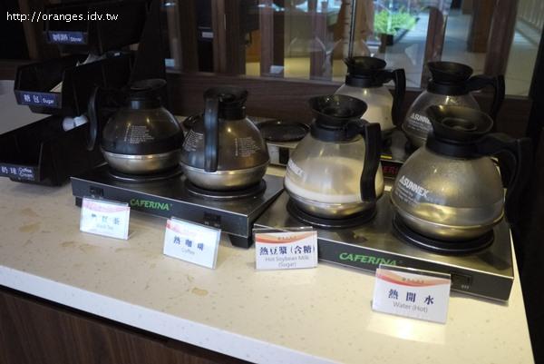 淡水亞太飯店