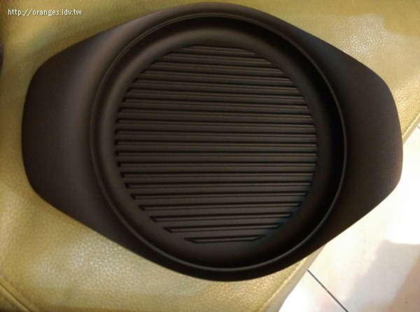 柳宗理橫紋煎鍋
