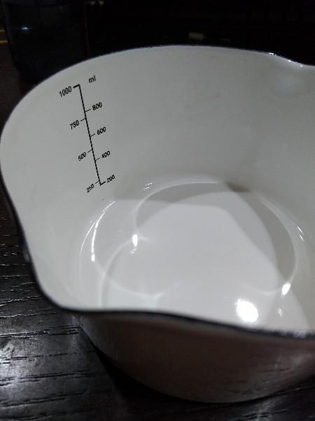 Pearl Life 刻度琺瑯牛奶鍋