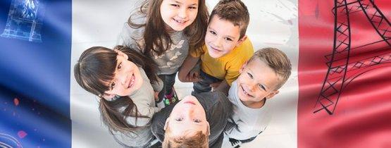 LFIV Международно Френско Училище и Детска Градина Шарл Перо