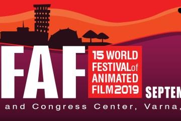 Световен Фестивал на Анимационния Филм,Варна 2019 WFAF