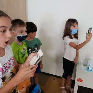 Какво ново за децата във Варна през август
