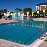 Sulphur Springs Pool