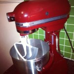Mom's KitchenAid
