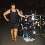So you want to do a triathlon?