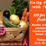 Co-Op For A Cure