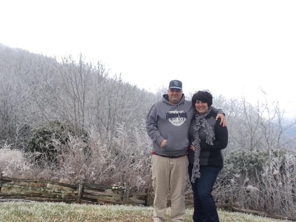 Our Weekend Getaway To Blairsville Ga