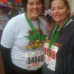 """13.1 training & being a plus-sized """"runner"""""""