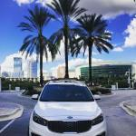 2015 Kia Sedona SXL review!