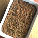 Low carb Pecan Bars