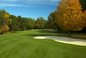 Race Brook Country Club Ranked 1st