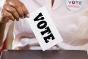 New Voting Locations for Municipal Election