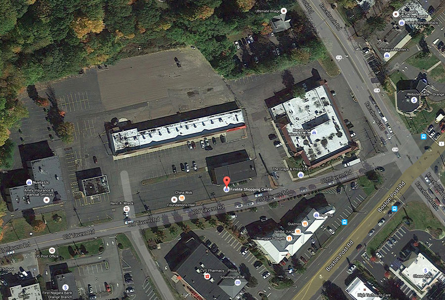 Town Rejects Apartment Development at Firelite Shopping Center
