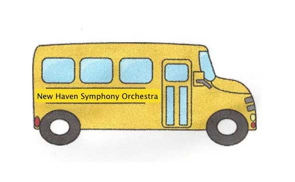 Orange Arts and Culture Council Sponsoring Another Hop the Bus to the New Haven Symphony