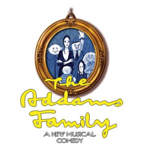 Tickets Available For Amity's Spring Musical 'The Addams Family'