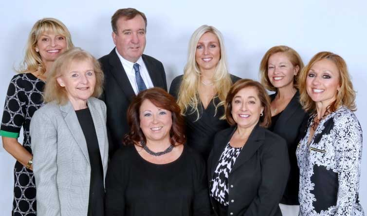 Carolyn Augur & Co Affiliates with Coldwell Banker Residential Brokerage