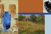 Featured Art Exhibits Coming To Library