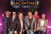 """""""Back in Time – A Tribute to Huey Lewis and the News"""" Featured for the Orange Independence Day Concert & Fireworks Spectacular"""