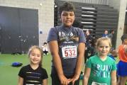 Special Needs Athletes Compete in Championship Meet